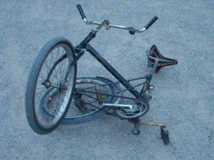 Vikcykel